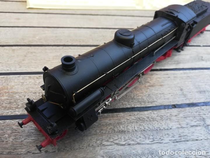 Trenes Escala: Locomotora italiana Gr 691-022 - Foto 6 - 235827665