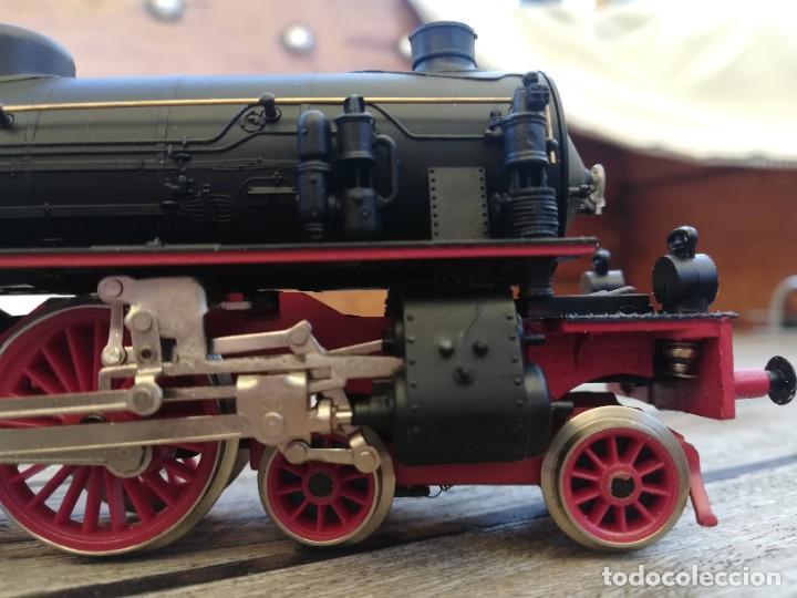 Trenes Escala: Locomotora italiana Gr 691-022 - Foto 9 - 235827665