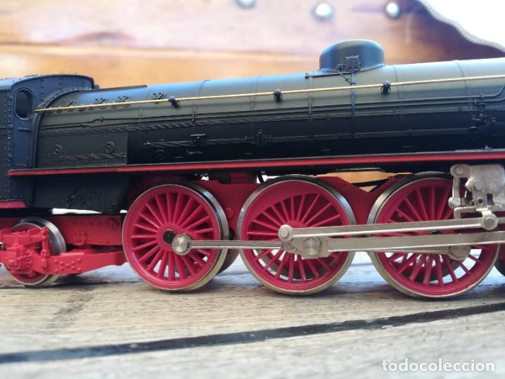 Trenes Escala: Locomotora italiana Gr 691-022 - Foto 10 - 235827665