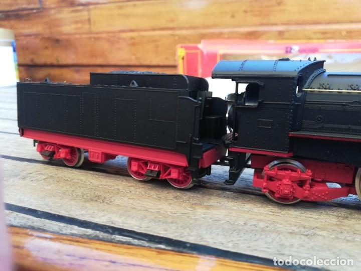 Trenes Escala: Locomotora italiana Gr 691-022 - Foto 11 - 235827665
