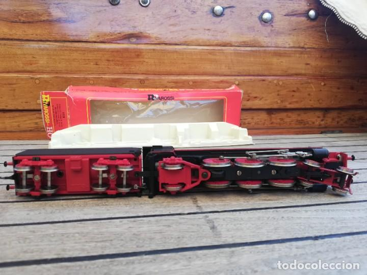 Trenes Escala: Locomotora italiana Gr 691-022 - Foto 15 - 235827665