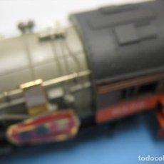 Comboios Escala: RIVAROSSI FANTASTICA LOCOMOTORA CHIPPEWA HO. Lote 238682730