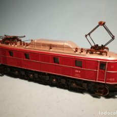 Trenes Escala: LOCOMOTORA ELÉCTRICA RIVAROSSI E19 SIN CAJA. Lote 241096545