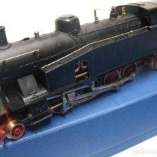 Trenes Escala: LOCOMOTORA RIVAROSSI HO TIPO RENFE. Lote 246350255