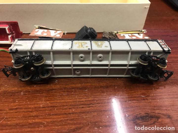 Trenes Escala: Rivarossi caja y piezas sueltas trenes HO - Foto 4 - 246486710