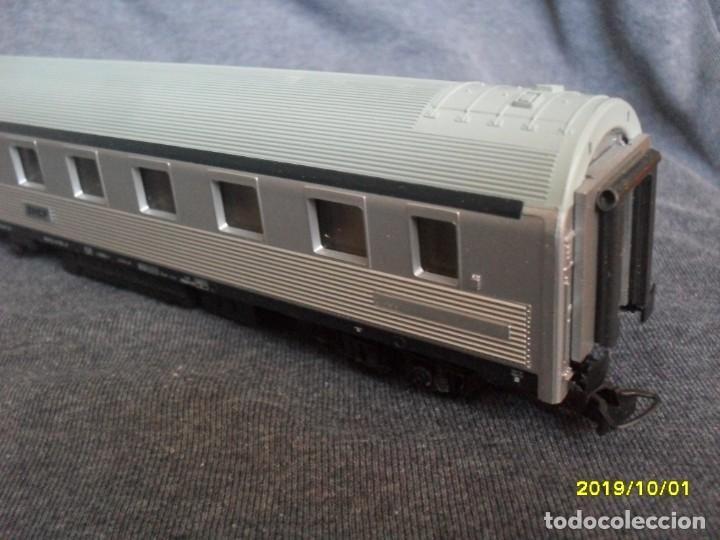 Trenes Escala: coche camas rivarossi tipo T2 - Foto 4 - 257632490