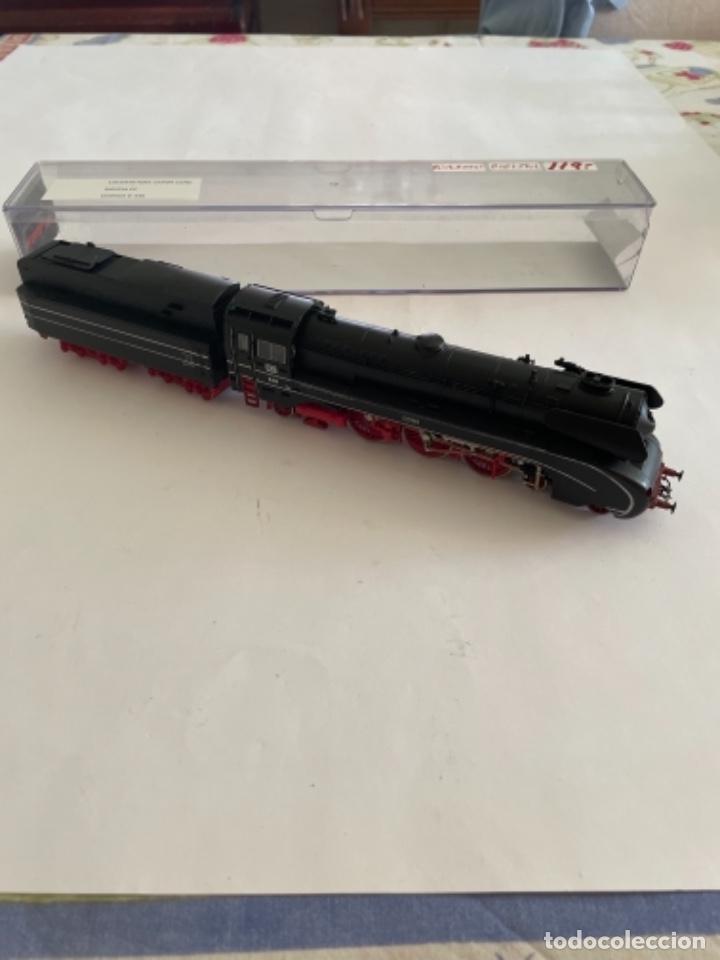 RIVAROSSI. HO. DIGITAL VAPOR DB 10001 (Juguetes - Trenes a Escala H0 - Rivarossi H0)