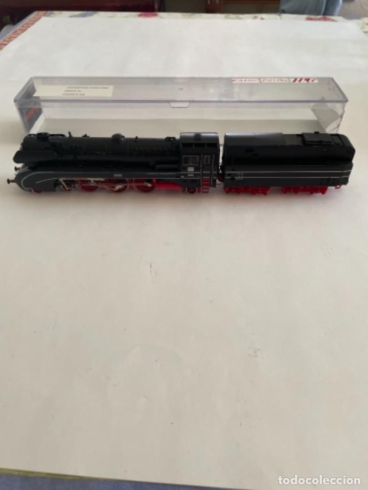 Trenes Escala: RIVAROSSI. HO. DIGITAL VAPOR DB 10001 - Foto 6 - 267088154