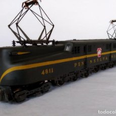 Trenes Escala: RIVAROSSI GG1 4811 PENNSYLVANIA. Lote 271022858
