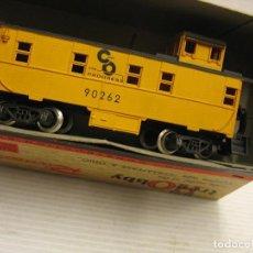Trenes Escala: RIVAROSSI CABOOSE C.C.. Lote 273530568