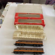 Trenes Escala: RIVAROSSI. HO. ALCO DOBLE AMERICANA. Lote 284702173