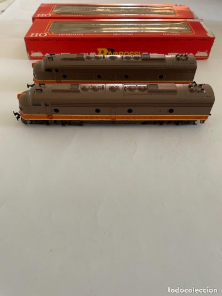 Trenes Escala: RIVAROSSI. HO. ALCO DOBLE AMERICANA - Foto 4 - 284702173