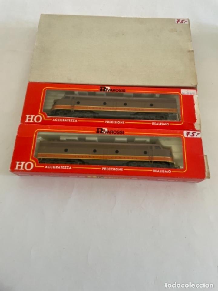 Trenes Escala: RIVAROSSI. HO. ALCO DOBLE AMERICANA - Foto 6 - 284702173