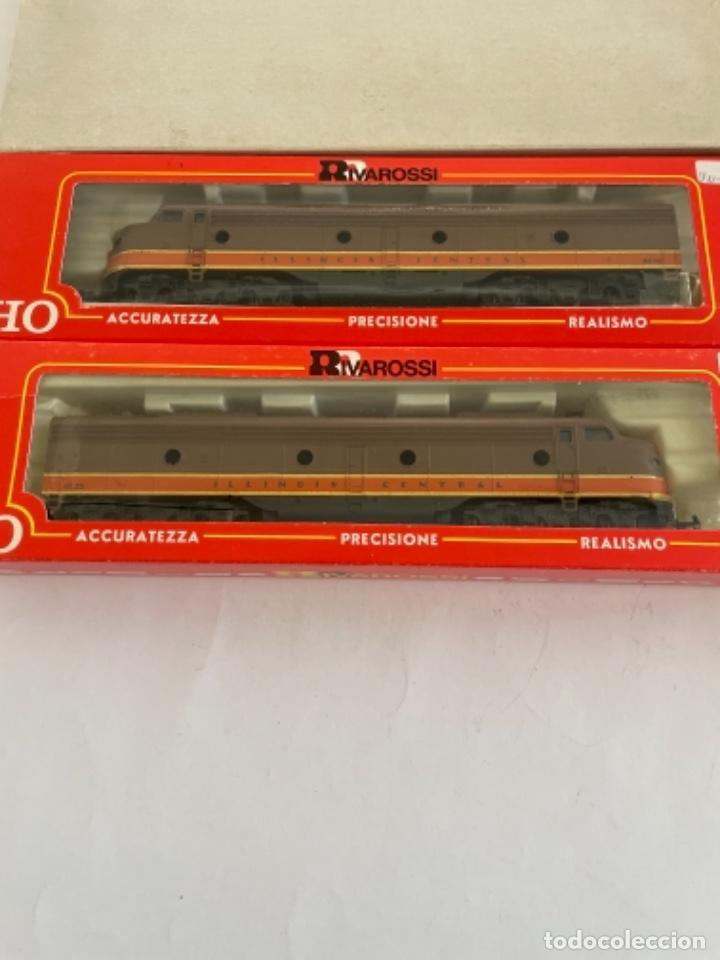 Trenes Escala: RIVAROSSI. HO. ALCO DOBLE AMERICANA - Foto 7 - 284702173