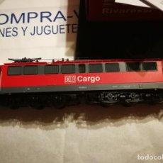 Trenes Escala: LOCOMOTORA RIVAROSSI HR2479 BR172 CONTINUA. Lote 288002293