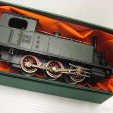 Trenes Escala: RIVAROSSI LOCOMOTORA USADA. Lote 293960673