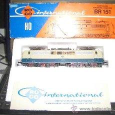 Trenes Escala: ROCO INTERNACIONAL- HO 4132-. Lote 18482054