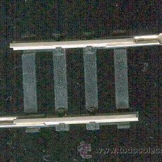 Trenes Escala: VIA RECTA ROCO 42208 H0 29MM (1 PIEZA ) - NUEVO. . Lote 31027717