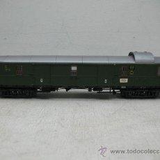 Trenes Escala: ROCO - VAGÓN DE PASAJEROS 105 103 - ESCALA H0. Lote 32224657