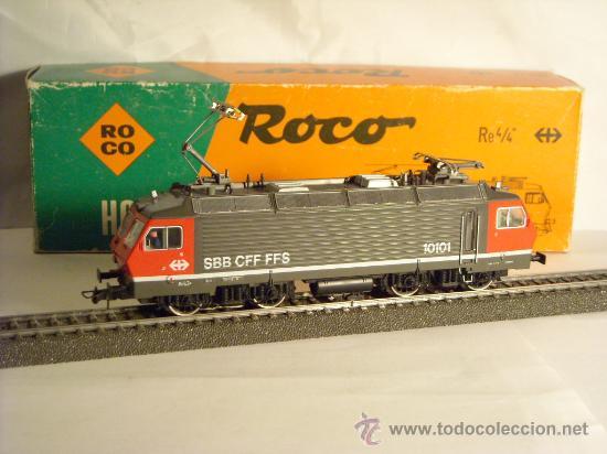 Roco 05374-h0 1:87 ácida 6//7 G-af Doka de öpt-nuevo en caja original