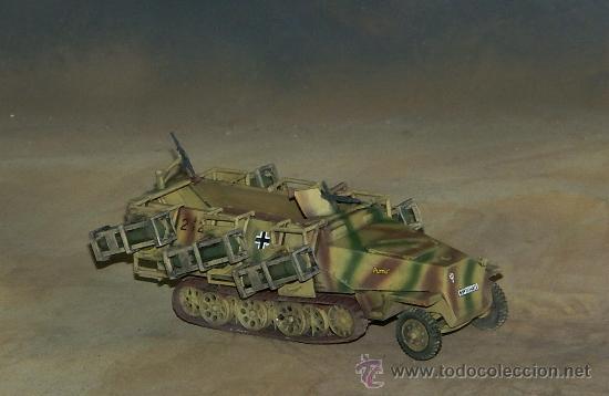 Trenes Escala: Trident 251/1 Ausf. D, Stuka zu Fuss - Foto 5 - 32761221