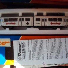 Trenes Escala: TRANVIA DE ROCO. Lote 34264497