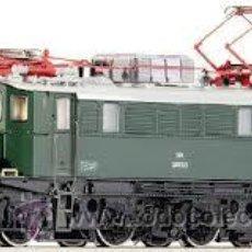 Trenes Escala: ROCO DIGITAL ESCALA H0 1/87 REF 68651 LOCOMOTORA ELECTRICA 1245 520 ÖBB PARA AC MARKLIN NUEVA. Lote 39395504