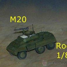 Trenes Escala: M-20 ESPAÑOL. Lote 34488406