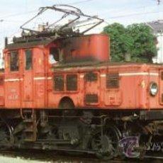 Trenes Escala: ROCO DIGITAL ESCALA H0 1/87 REF 68662 LOCOMOTORA ELECTRICA DE LA OBB PARA MARKLIN CON TELEX NUEVA. Lote 34928067