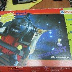 Trenes Escala: TREN O SET COMPLETO ROCO HO EN CAJA. Lote 35692209