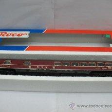 Trenes Escala: ROCO 44398 - COCHE DE PASAJEROS DSG DE LA DB,ESCALA H0-. Lote 39368195
