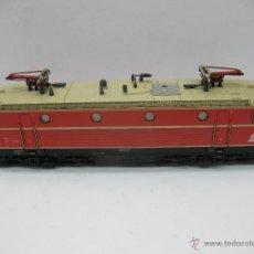 Trenes Escala: ROCO - LOCOMOTORA ELÉCTRICA DE LA OBB 1044.27 DE CORRIENTE CONTINUA - ESCALA H0. Lote 39748632