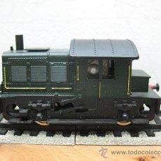 Trenes Escala: ROCO 4153 LOCOMOTORA DE N.S - SIK - SER,200,300,ESCALA H0-DC. Lote 39969192