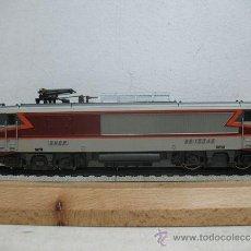 Trenes Escala: ROCO -LOCOMOTORA ELECTRICA BB-15046 -DE LA SNCF -ESCALA HO-DC. Lote 58126184