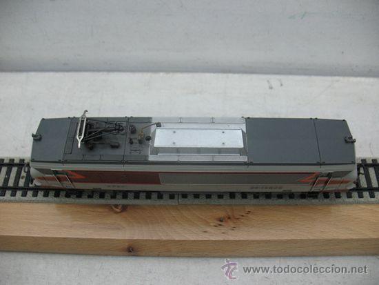 Trenes Escala: Roco -locomotora electrica BB-15046 -de la SNCF -Escala Ho-Dc - Foto 3 - 58126184