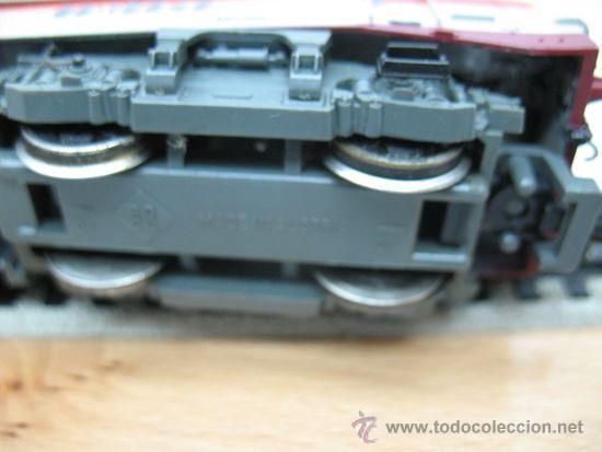 Trenes Escala: Roco -locomotora electrica BB-15046 -de la SNCF -Escala Ho-Dc - Foto 6 - 58126184