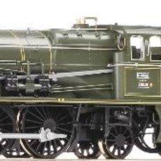 Trenes Escala: ROCO DIGITAL SOUND 68308 PARA AC TRES CARRILES LOCOMOTORA VAPOR SNCF 231 SONIDO. Lote 64843126