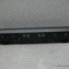 Trenes Escala: ROCO - FURGÓN LARGO DE LA DB - ESCALA H0. Lote 45467947