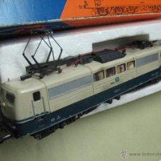 Trenes Escala: LOCOMOTORA DB ELECTRICA BR 151 H0. Lote 45758472