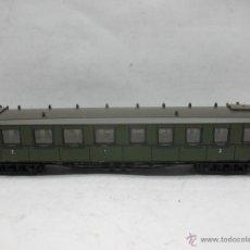 Trenes Escala: ROCO - COCHE DE PASAJEROS 1837 - ESCALA H0. Lote 49888643