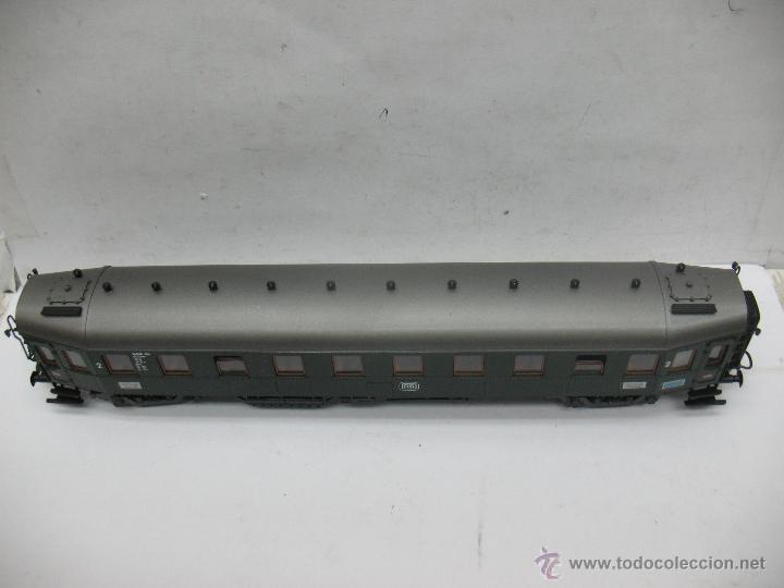 Trenes Escala: Roco - Coche de pasajeros de la DB 16036 - Escala H0 - Foto 6 - 52533425