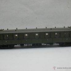 Trenes Escala: ROCO - COCHE DE PASAJEROS 728 - ESCALA H0. Lote 53099189