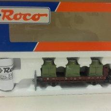 Trenes Escala: ROCO VAGÓN REF . 47045. Lote 53985557