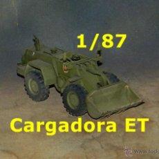 Trenes Escala: CARGADORA ET. Lote 54501077
