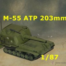 Trenes Escala: ATP M-55 ESPAÑOL. Lote 54501170