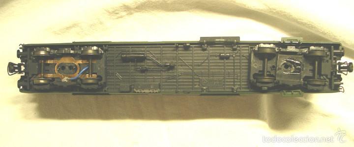 Trenes Escala: Vagon Pasajeros con luz - Foto 5 - 58108885