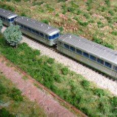 Trenes Escala: FERROBÚS ROCO HO. Lote 58957225