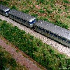 Trenes Escala: FERROBÚS ROCO HO. Lote 58958030