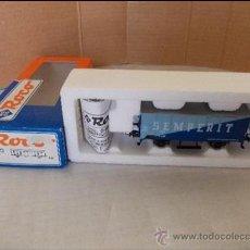 Roco 47280 - Vagon Semperit (OBB)