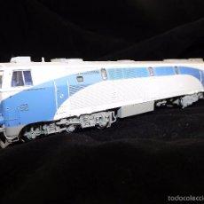 Trenes Escala: ROCO 68720 LOCOMOTORA RENFE D.333 DIGITAL-SONIDO. Lote 71683307